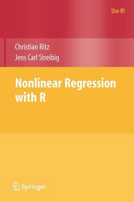 9780387096155 - Nonlinear Regression with R