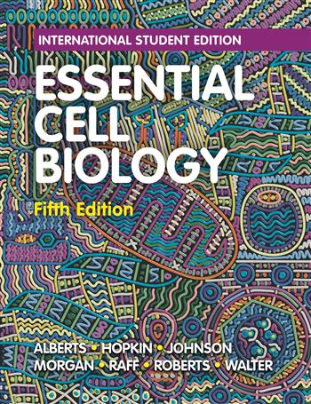 9780393696462 - Essential Cell Biology