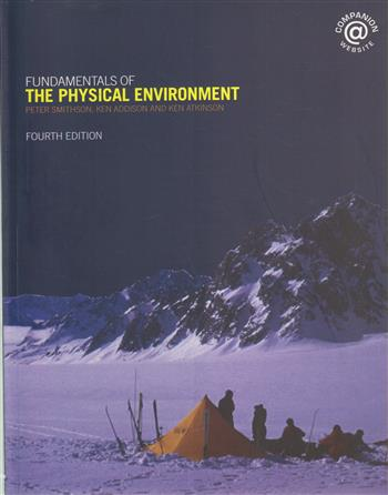9780415395168 - Fundamentals of the Physical Environment