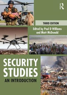 9780415784900 - Security Studies