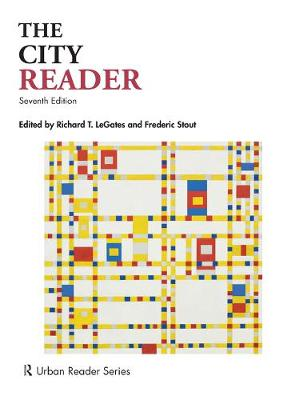 9780429537325 - The City Reader