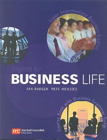 9780462007670 - English for Business Life: Upper Intermediate