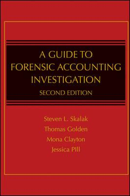 9780470599075 - A guide to forensic accounting investigation