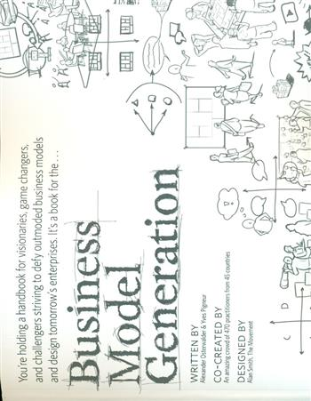 9780470876411 - Business model generation