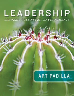 9780470907207 - Leadership - Leaders, Followers and Environments