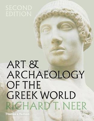 9780500052082 - Art & Archaeology of the Greek World