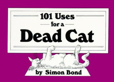 9780517545164 - 101 uses for a dead cat