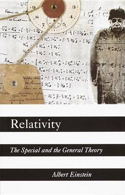 9780517884416 - Relativity: The Special And The General Theory