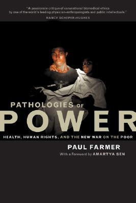 9780520235502 - Pathologies of power