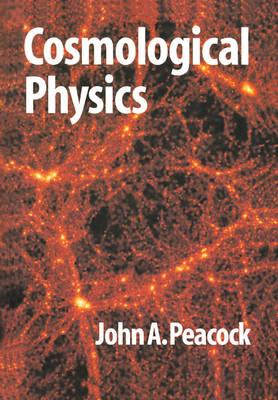 9780521422703 - Cosmological physics