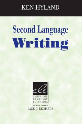 9780521534307 - Second Language Writing