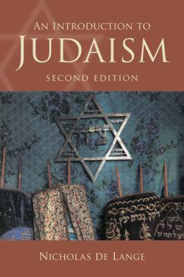 9780521735049 - An introduction to judaism