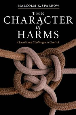 9780521872102 - The Character Of Harms Operational Challenges In Control