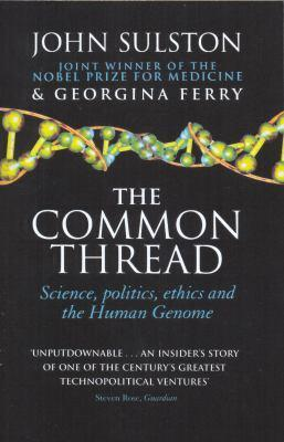 9780552159609 - The Common Thread