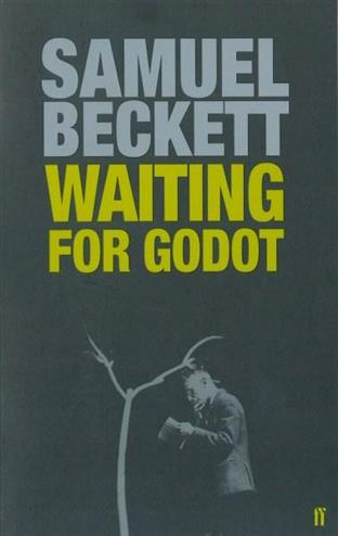 9780571229116 - Waiting for godot
