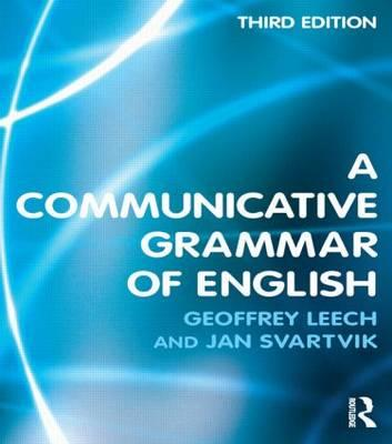 9780582506336 - A communicative grammar of english
