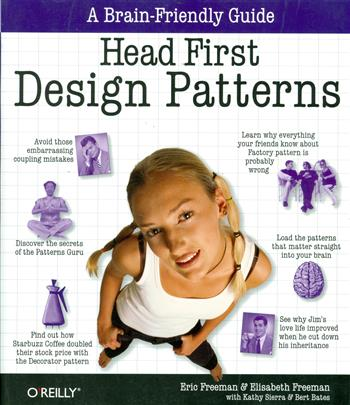 9780596007126 - Head first design patterns