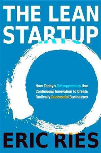 9780670921607 - The lean startup: how constant innovation creates radically successful