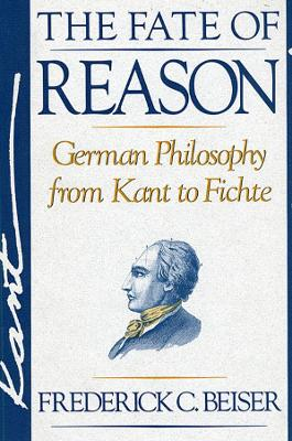 9780674295032 - The Fate of Reason