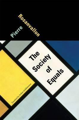 9780674724594 - The Society of Equals