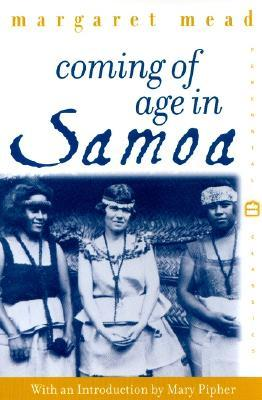 9780688050337 - Coming of age in samoa a psychological study of primitive youth for western civilisation