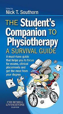 9780702033803 - The student's companion to physiotherapy
