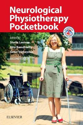 9780702055089 - Neurological Physiotherapy Pocketbook