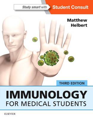 9780702068010 - Immunology for Medical Students