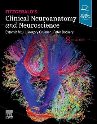 9780702079092 - Fitzgerald's Clinical Neuroanatomy and Neuroscience