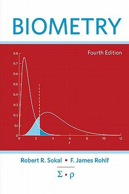 9780716786047 - Biometry: The Principles and Practices of Statistics in Biological Research