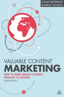 9780749473273 - Valuable Content Marketing