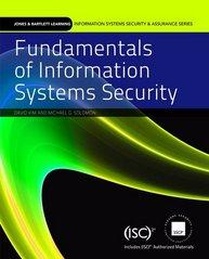 9780763790257 - Fundamentals Of Information Systems Security