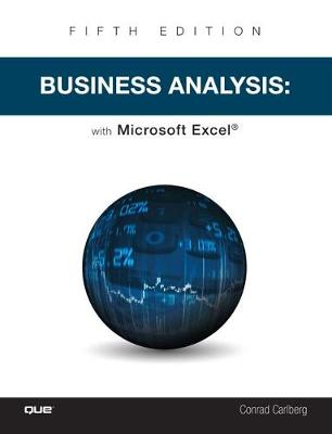 9780789759580 - Business Analysis With Microsoft Excel and Power BI