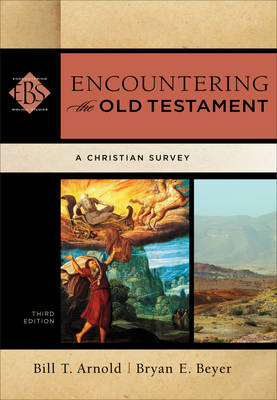 9780801049538 - Encountering the Old Testament