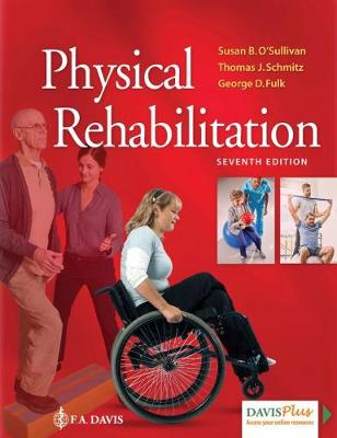 9780803661622 - Physical Rehabilitation