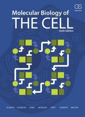 9780815344643 - Molecular Biology of the Cell