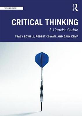 9780815371434 - Critical Thinking: A Concise Guide