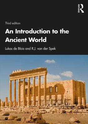 9780815372417 - An Introduction to the Ancient World