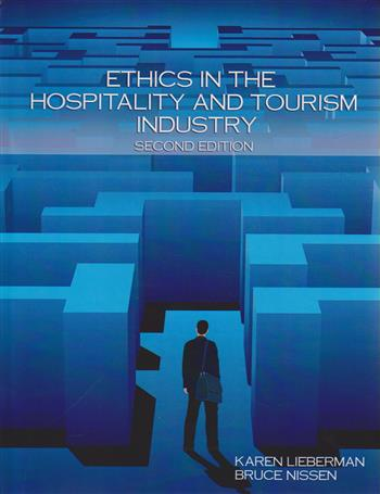 9780866123280 - Ethics in the hospitality and tourism industry