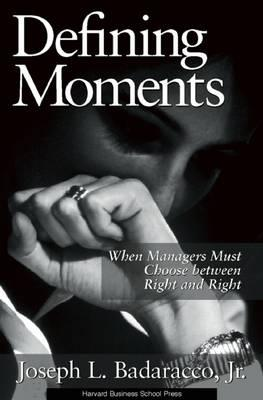 9780875848037 - Defining Moments