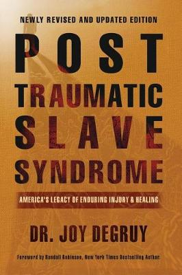 9780985217273 - Post Traumatic Slave Syndrome