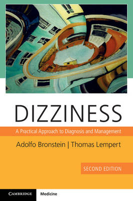 9781107663909 - Dizziness with Downloadable Video: A Practical Approach to Diagnosis and Management