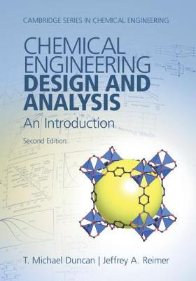 9781108421478 - Chemical Engineering Design and Analysis: An Introduction