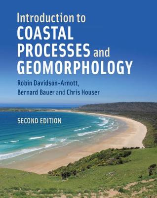 9781108439862 - Introduction to Coastal Processes and Geomorphology