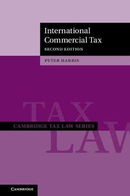 9781108477819 - International Commercial Tax