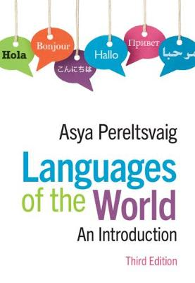 9781108479325 - Languages of the World: An Introduction