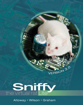 9781111726171 - Sniffy The Virtual Rat Lite, Version 3.0