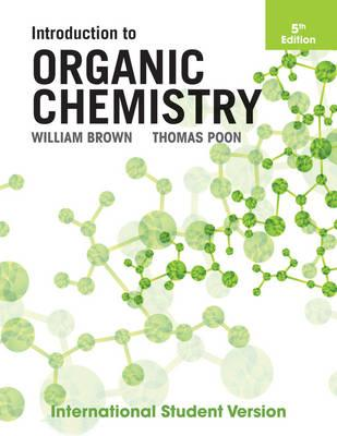 9781118321768 - Introduction to Organic Chemistry, Student Version