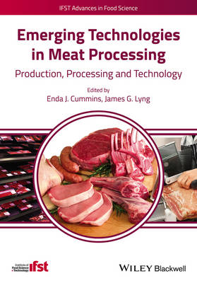 9781118350683 - Emerging Technologies in Meat Processing