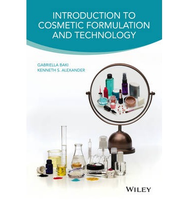 9781118763780 - Introduction to Cosmetic Formulation and Technolog y